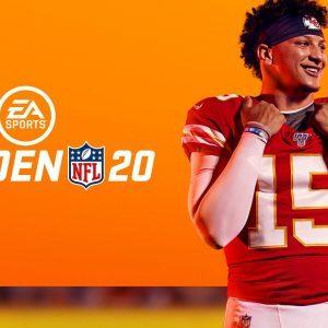 خرید اکانت بازی Madden NFL 20 برای PC