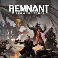 خرید سی دی کی اریجینال بازی Remnant From The Ashes