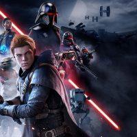 خرید سی دی کی اریجینال بازی Star Wars Jedi Fallen Order