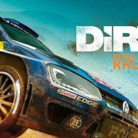 خرید اکانت اریجینال استیم بازی DiRT Rally