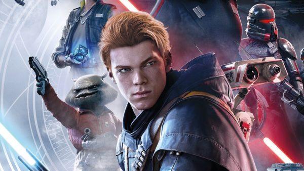 خرید اکانت اشتراکی بازی Star Wars Jedi Fallen Order