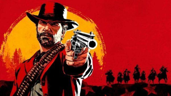 خرید اکانت بازی Red Dead Redemption 2
