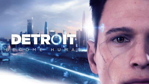 خرید اکانت بازی Detroit Become Human