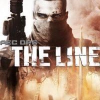 سی دی کی اریجینال استیم بازی Spec Ops The Line