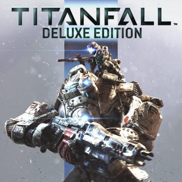 خرید اکانت بازی TitanFall Deluxe Edition