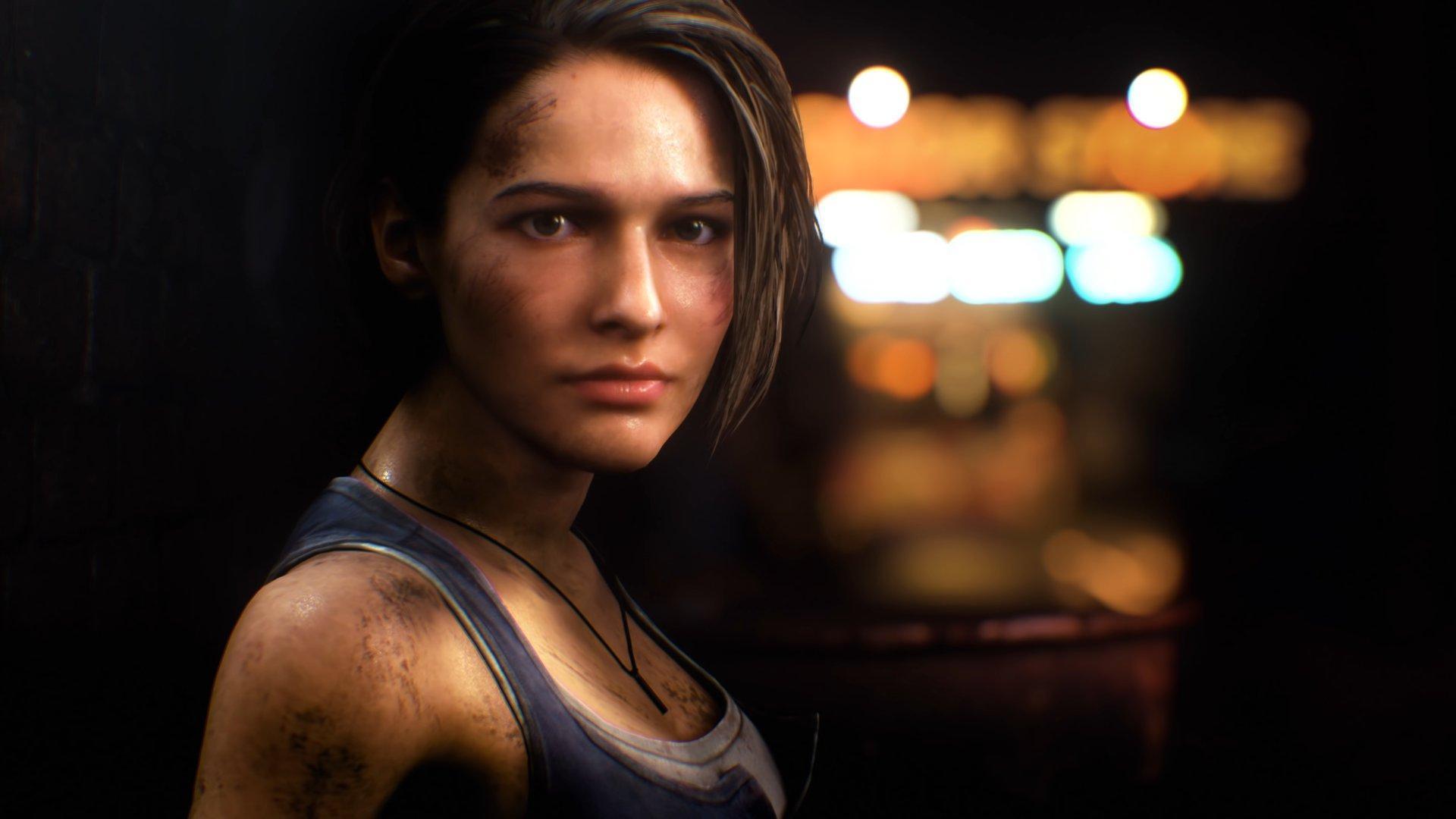 سی دی کی اریجینال بازی Resident Evil 3 Remake