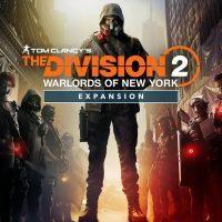خرید اکانت یوپلی بازی The Division 2 + Warlords Of New York