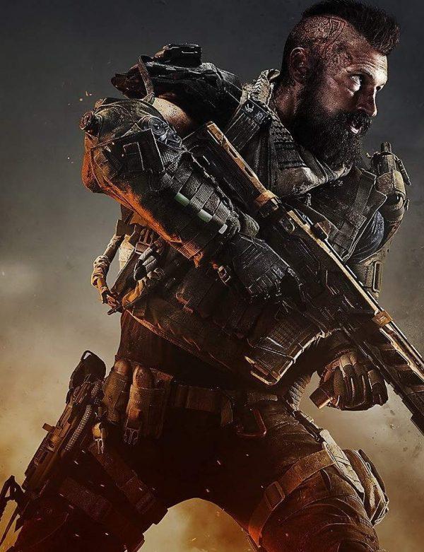 اکانت اریجینال بلیزارد بازی Call Of Duty Black Ops IIII/4