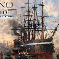 سی دی کی اریجینال یوپلی بازی Anno 1800 Complete Edition