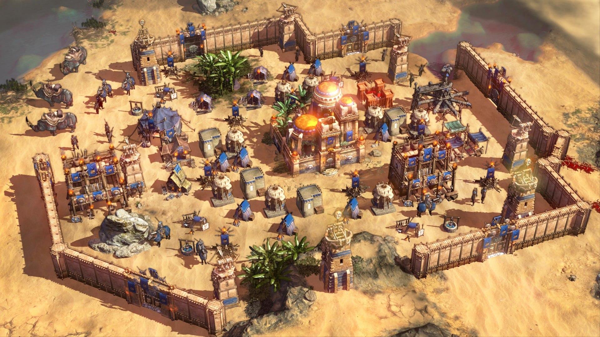 سی دی کی اریجینال استیم بازی Conan Unconquered