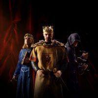 سی دی کی استیم بازی Crusader Kings III | ریجن روسیه