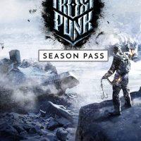 سی دی کی سیزن پس استیم بازی Frostpunk