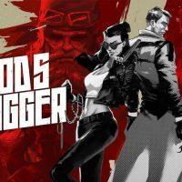 سی دی کی اریجینال استیم بازی God's Trigger