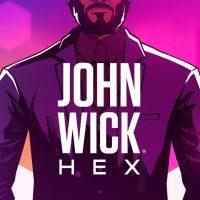 سی دی کی اریجینال بازی John Wick Hex