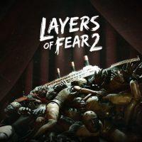 استیم گیفت بازی Layers Of Fear 2 | ریجن اروپا