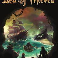 سی دی کی اریجینال ایکس باکس لایو بازی Sea Of Thieves | ایکس باکس/ویندوز 10