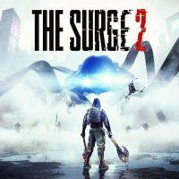 سی دی کی اریجینال استیم بازی The Surge 2