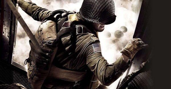 خرید اکانت اریجین بازی Medal Of Honor Airborne
