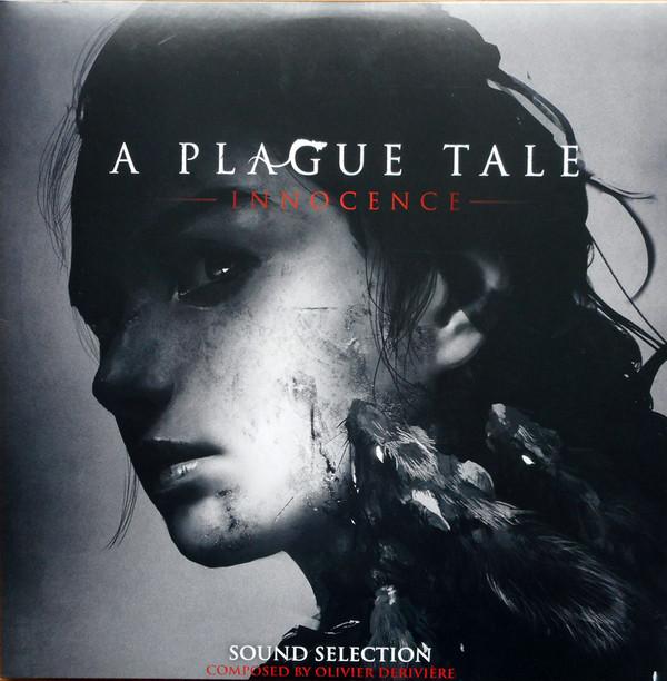 سی دی کی اریجینال استیم بازی A Plague Tale Innocence