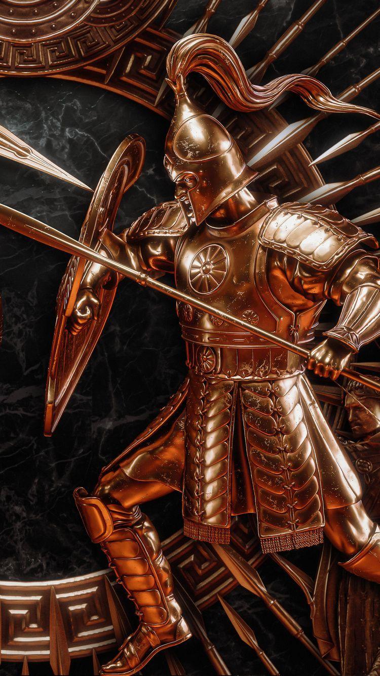 بازی A Total War Saga: TROY