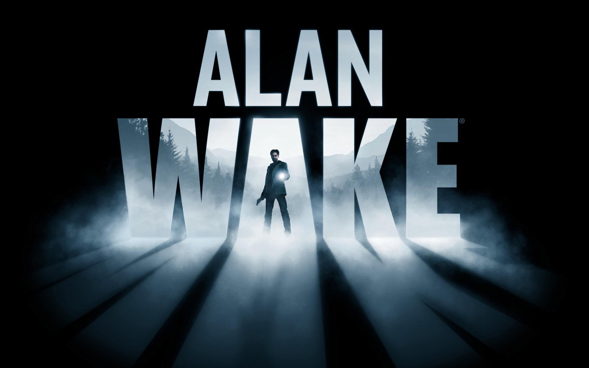 سی دی کی اریجینال استیم بازی Alan Wake - Collector's Edition