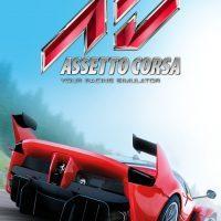 سی دی کی اریجینال استیم بازی Assetto Corsa