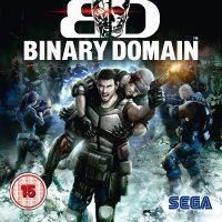 سی دی کی اریجینال استیم بازی Binary Domain - Collection