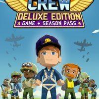 سی دی کی اریجینال استیم بازی Bomber Crew - Deluxe Edition
