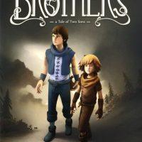سی دی کی اریجینال استیم بازی Brothers - A Tale Of Two Sons