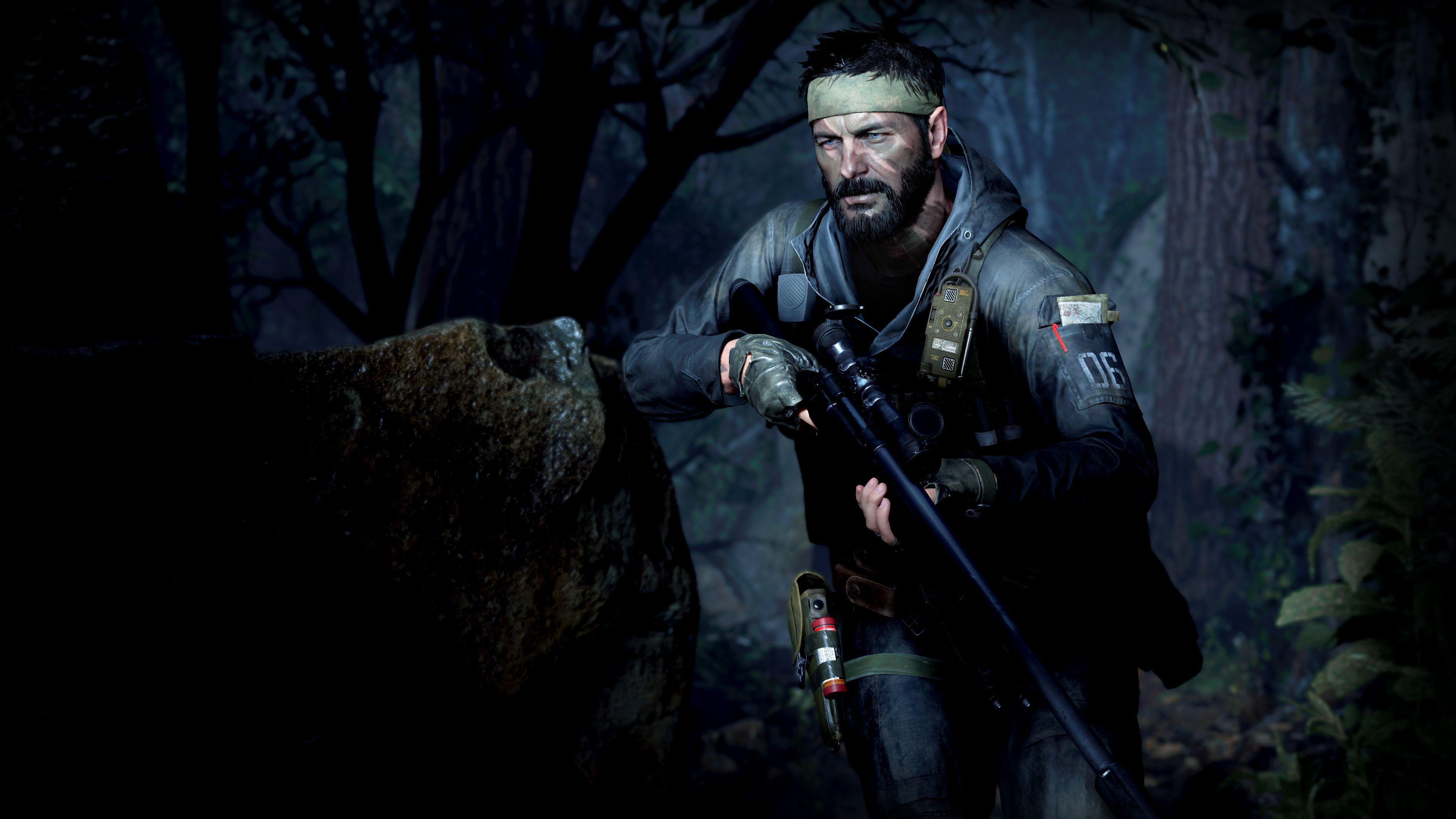 سی دی کی اریجینال Battle.net بازی Call Of Duty: Black Ops Cold War