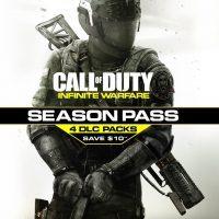 سی دی کی اریجینال استیم Call Of Duty: Infinite Warfare - Season Pass