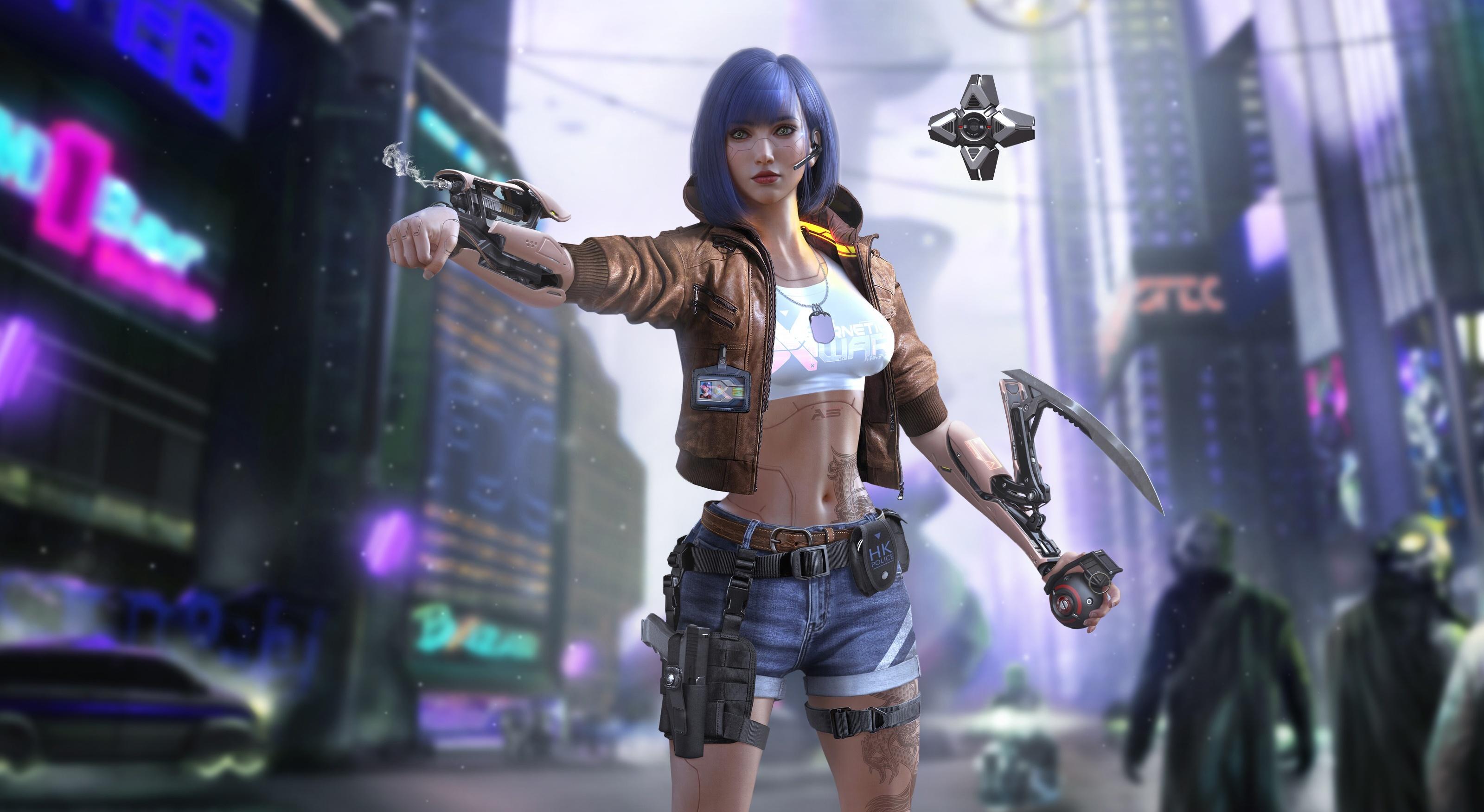 سی دی کی اریجینال GOG بازی Cyberpunk 2077