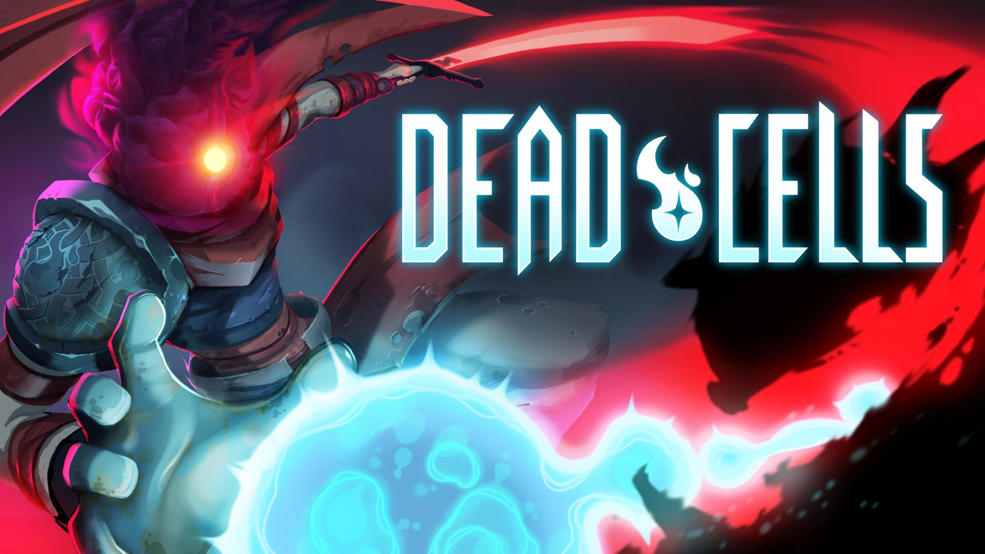 سی دی کی اریجینال استیم بازی Dead Cells