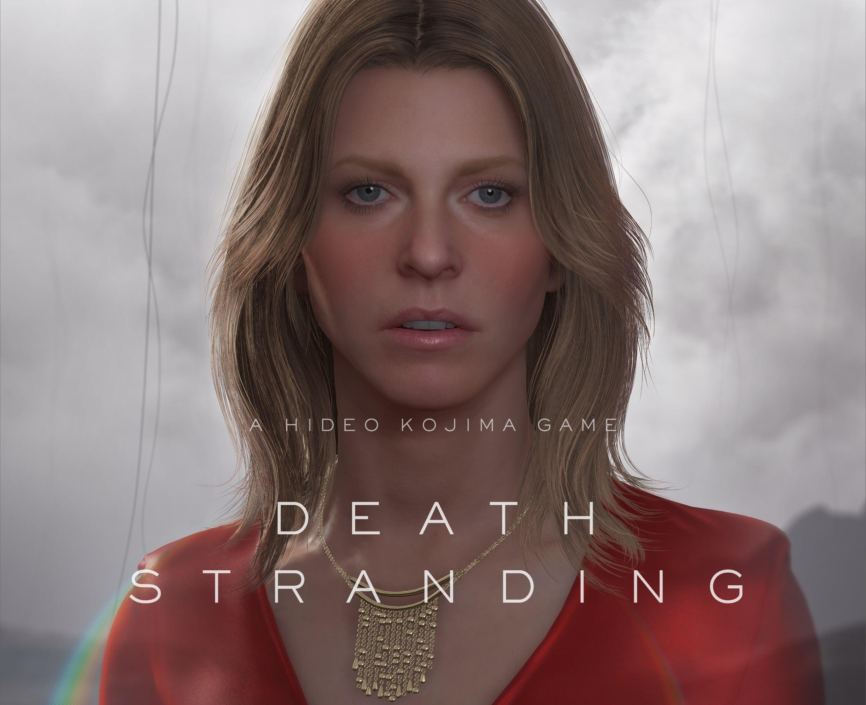 سی دی کی اریجینال استیم بازی Death Stranding