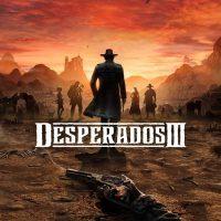 سی دی کی اریجینال استیم بازی Desperados III