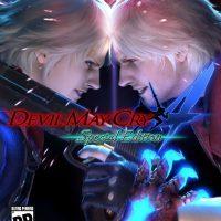 سی دی کی اریجینال استیم بازی Devil May Cry 4 - Special Edition