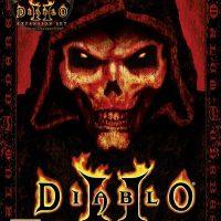 سی دی کی اریجینال بازی Diablo II - Gold Edition