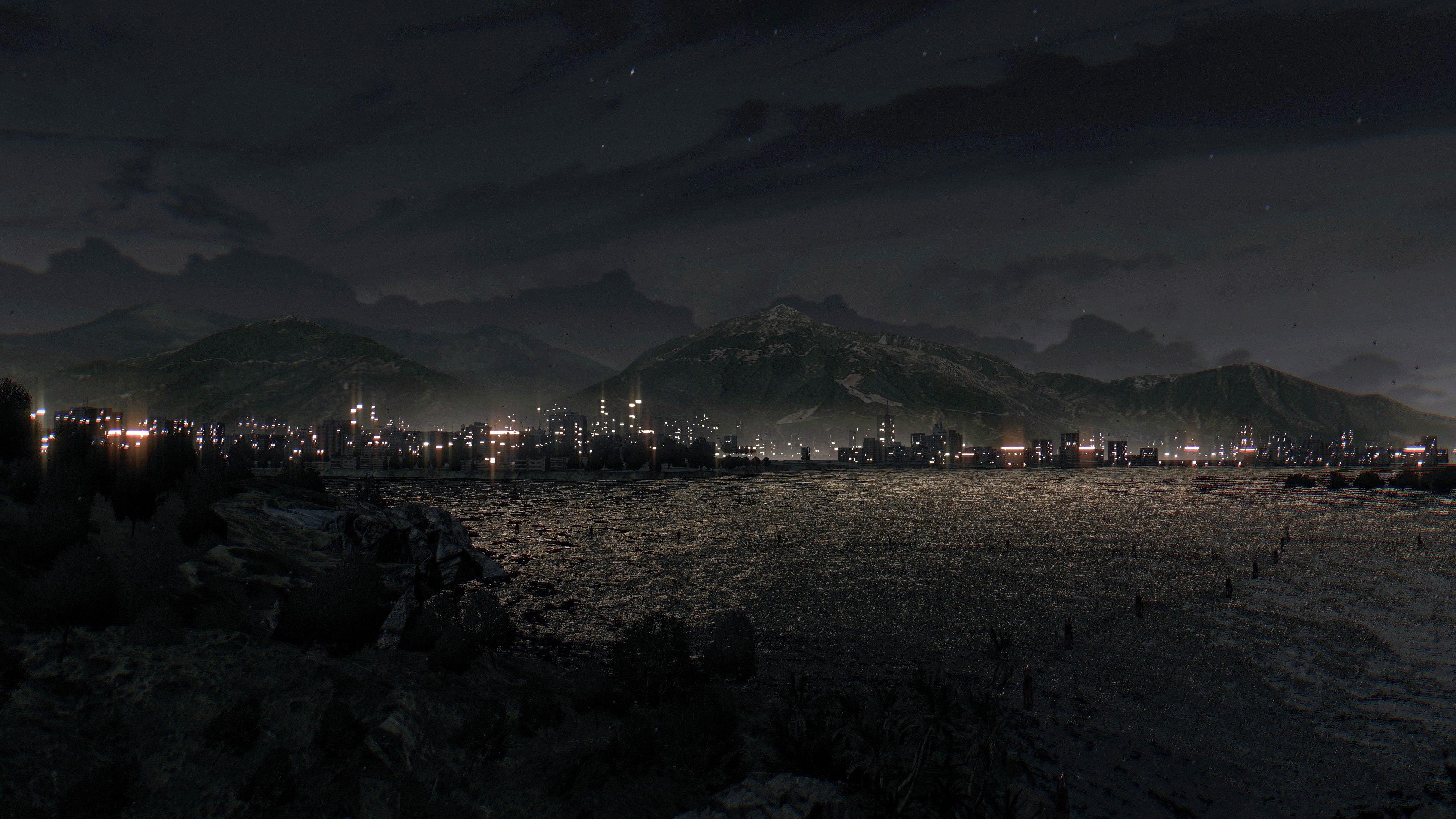 سی دی کی اریجینال استیم بازی Dying Light: The Following - Enhanced Edition