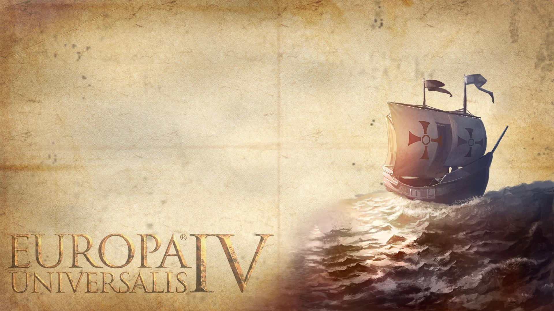 سی دی کی اریجینال استیم بازی Europa Universalis IV