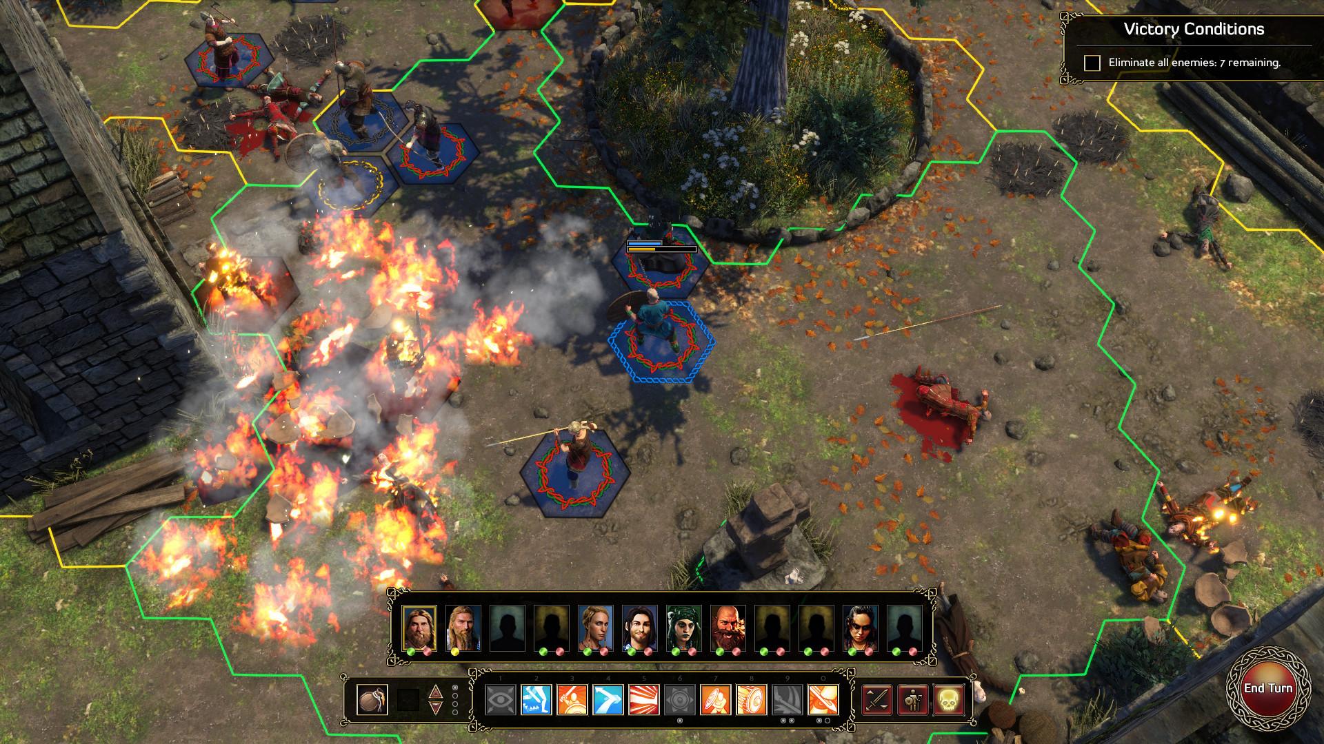 سی دی کی اریجینال استیم بازی Expeditions: Viking