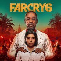 سی دی کی اریجینال یوپلی بازی Far Cry 6