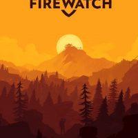 سی دی کی اریجینال بازی Firewatch