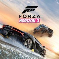 سی دی کی اریجینال بازی Forza Horizon 3