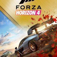 سی دی کی اریجینال بازی Forza Horizon 4 - Ultimate Edition