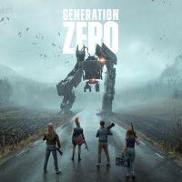 سی دی کی اریجینال استیم بازی Generation Zero