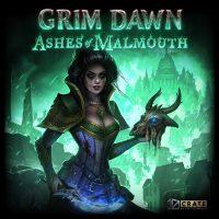 استیم گیفت Grim Dawn - Ashes Of Malmouth Expansion
