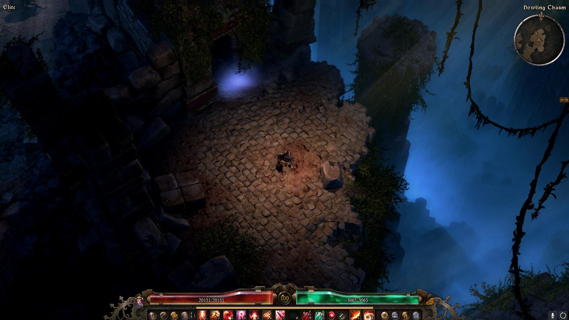 استیم گیفت Grim Dawn - Forgotten Gods Expansion