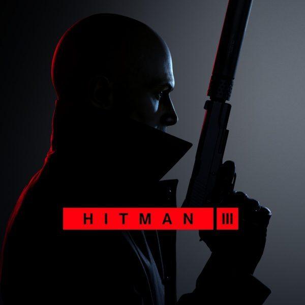 سی دی کی اریجینال بازی Hitman 3