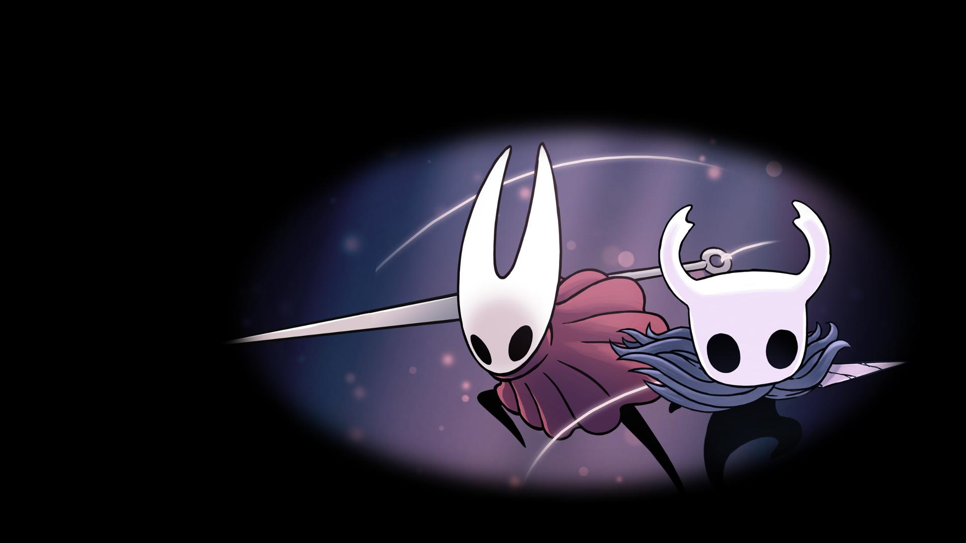 سی دی کی اریجینال استیم بازی Hollow Knight