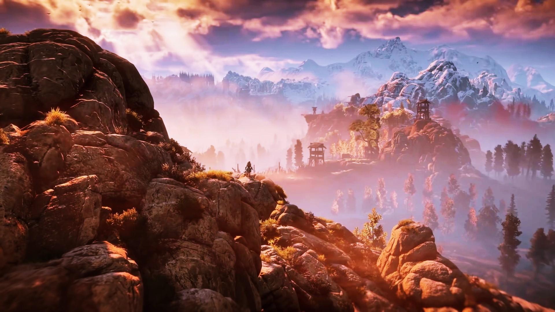 سی دی کی اریجینال استیم بازی Horizon Zero Dawn Complete Edition